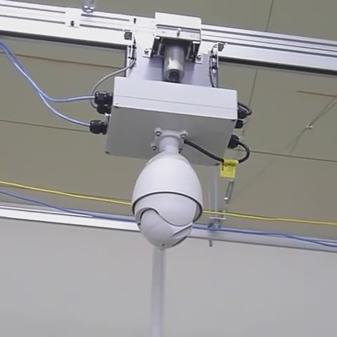 レールカメラ